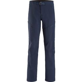Arc'teryx Palisade Pants Men cobalt moon